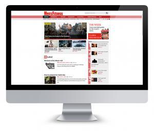 Mensfitness online Mag